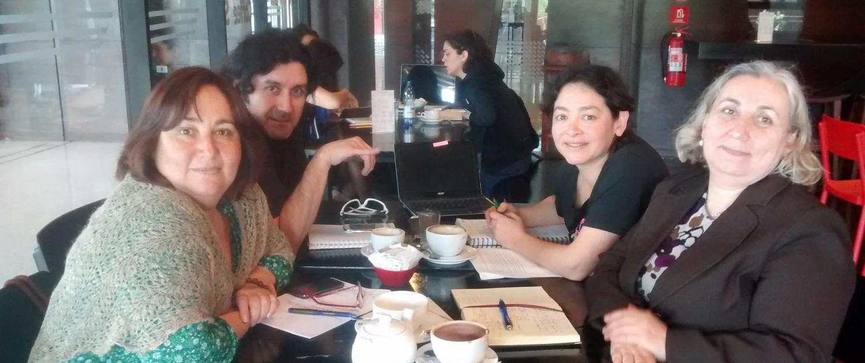 reunion 23 octubre 2015